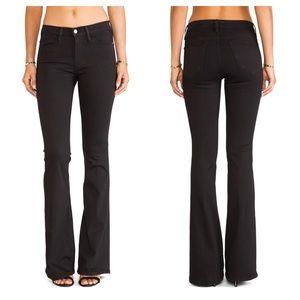 Frame Denim Le High Flare High Rise Jeans Size 29